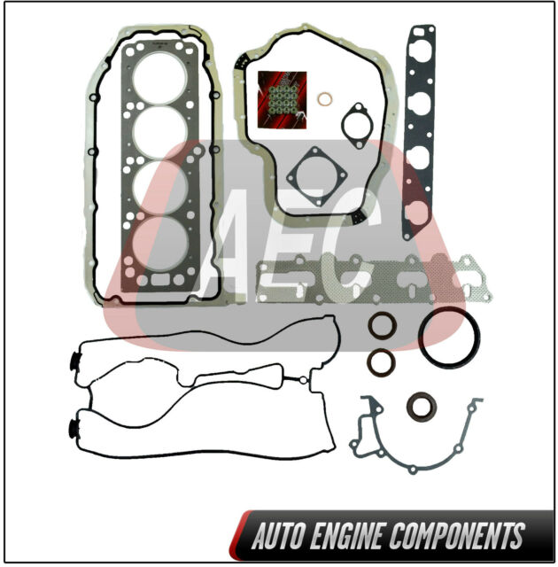Full Gasket Set Fits 04-05 Suzuki Forenza Reno 2.0L L4 DOHC 16v