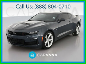 2020 Chevrolet Camaro SS Coupe 2D