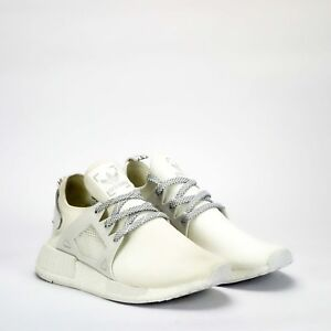 uomo Scarpe da Xr1 ex in Nmd Adidas display Originals bianco Bq514wqv