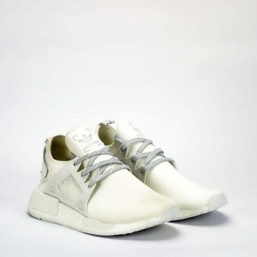 Bianco Uomo Esposizione Scarpe In Adidas Nmd Xr1 Originals tnPw7YxHq8