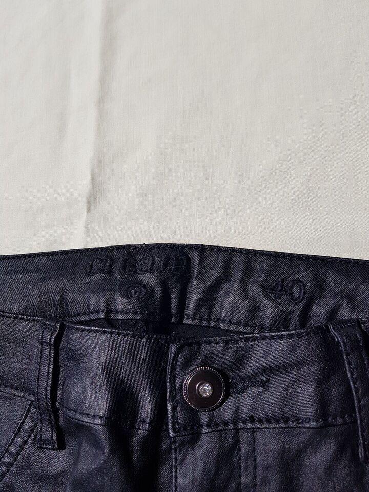 Jeans, Cream, str. 40