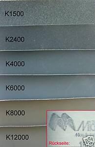 Schleifpapier-Metall-Eisen-Holz-Micro-Mesh-1500-12000
