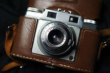 Ansco Super Memar 35mm Rangefinder Film Camera