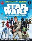 Star Wars: The Empire Strikes Back: Activity Book von LucasFilm Ltd (2015, Taschenbuch)