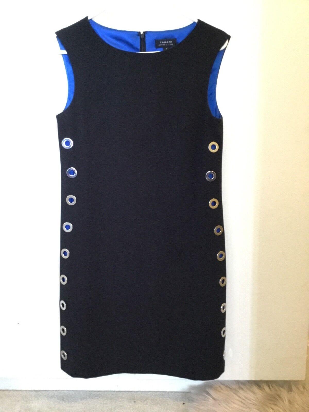 Pre-owned Tahari dress size 4