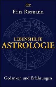 Lebenshilfe-Astrologie-Gedanken-und-Erfahrungen-von-Rie-Buch-Zustand-gut