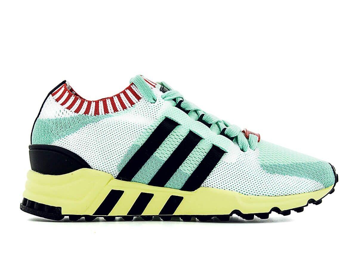 Adidas EQT Support RF PK WEISS Green 41 1/3