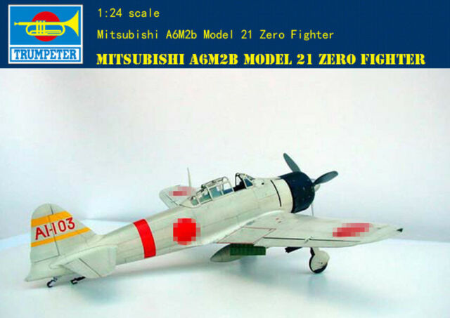 - Instrument panel Mitsubishi Green 1:24 yma2403// YAHU Models A6M2 Zero