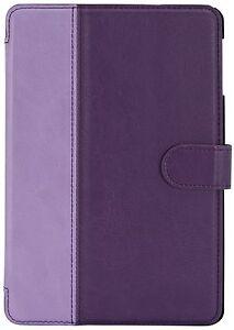 Argos Clik For Apple iPad Mini Folio Tablet Case - Purple