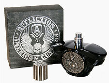 Affliction Men's - AMERICAN CUSTOMS COLOGNE - Fragrance for Men - 3.4 oz Spray