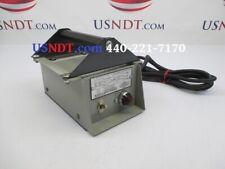 Chicago A13 1 Demagnetizer Magnetic Particle Inspection Penetrant Magnaflux