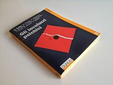 GLI INVOLUCRI PSICHICI DUNOD 1997Anzieu - Houzel - Missenard - Enriquez - Doron