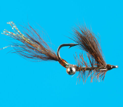 size 8 shallow Dark Bruce Special 6 pcs