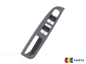 NEW-GENUINE-VW-GOLF-MK5-FRONT-RIGHT-O-S-DOOR-WINDOW-SWITCH-COVER-RHD-1K4868050C
