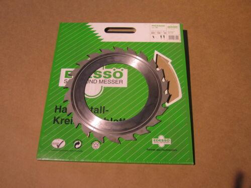 Z HM Kreissägeblatt f Holzher RKS 2140 E Ringkreissäge  306 x 4,4 x 180 mm 16