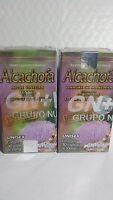 2x Alcachofa 30 Capsulas (pack Of 2 Boxes) Unisex Diet Sup. 12/2019 Hot Sale