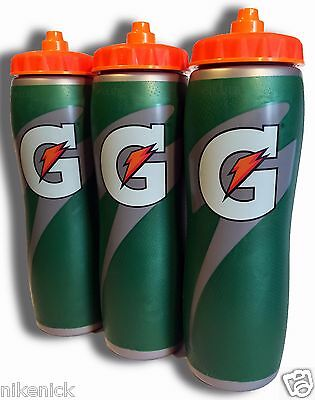 Contour Sideline bouteille 50373 environ 907.17 g 32 oz Gatorade ® bouteille d/'eau