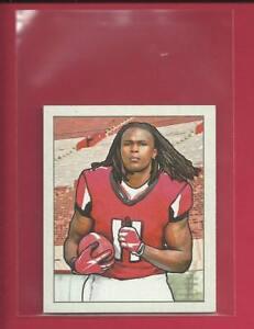 Julio-Jones-RC-2011-Topps-1950-Bowman-Rookie-Card-7-Atlanta-Falcons-Football