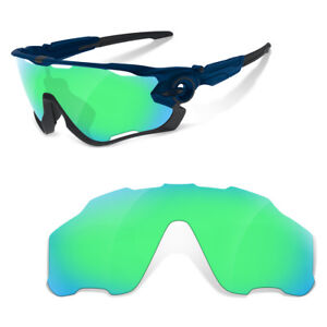 cc95285f6b8 Image is loading SURE-Basic-Polarized-Replacement-Lenses-for-Oakley-Sports-