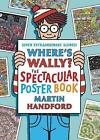 Where's Wally? The Spectacular Poster Book by Martin Handford (Paperback, 2010)