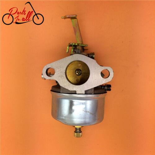 Carburetor for Tecumseh 632230 632272 H30 H50 H60 HH60 5HP 230