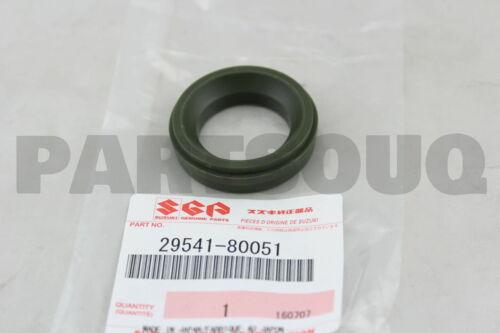 2954180051 Genuine Suzuki SHEET 29541-80051