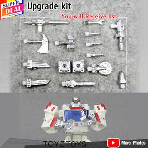 New Matrix Workshop M-21 upgrade Kit for Siege Ratchet Transformers
