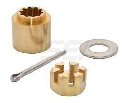 Yamaha Prop Nut Kits 6H4-W4599-00-00 Lower Unit EI