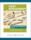 Cost Management: A Strategic Emphasis by David Stout, Gary Cokins, Edward Blocher (Paperback, 2009)