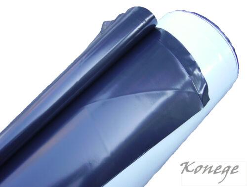 Silofolie 6,0m x 3,0m UV-stabil Folie Plane schwarz-weiß Abdeckfolie
