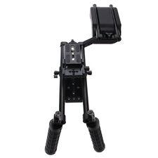 CAMVATE DSLR Rig Shoulder Mount Movie Kit Support Stabilizer  SLR Video Camera