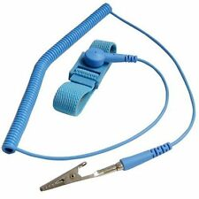 Anti-Static Wrist Strap ESD Grounding Wrist Strap Band Prevents Static Build Up