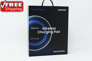 Samsung Qi Wireless Charging Pad Fast Charger for Special Edition Galaxy Note 8