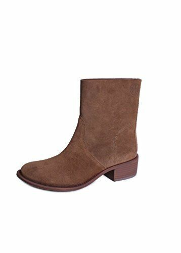 3cd7f5719d18 Tory Burch Womens Siena Brown BOOTIES Size 7 for sale online