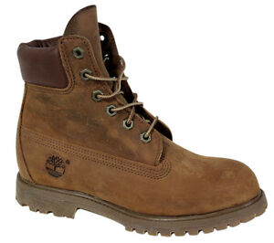 Premium Stivali U62 Timberland 2cm Resistente Donna Pelle Af 26604 15 Da Marrone ZFqwOTSq