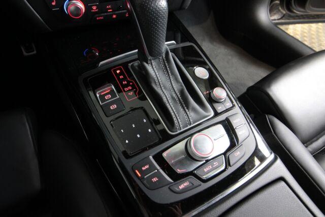 Audi A6 3,0 TDi 326 Avant quattro Tiptr.