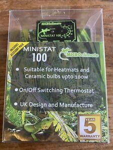Microclimate-Ministat-100-Thermostat