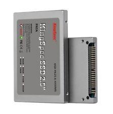 "KingSpec PATA IDE 44Pin 2.5"" 64GB MLC SSD Drive for Dell D610 IBM X31 T41 Laptop"