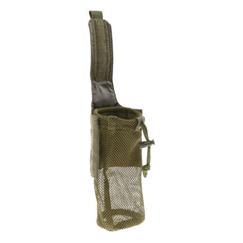 Outdoor Tactical Hunting Molle Water Bottle Bag Pouch Backpack Belt Holder