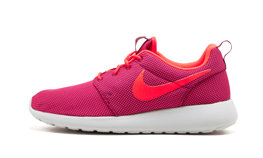 Nike Roshe One  Deep Garnet/Bright Crimson  511882 662  UK 4.5-