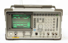 Hp Agilent 8920a Rf Communications Test Set Spectrum Analyzer Op 002 003