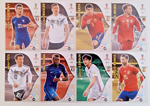 Adrenalyn-XL-FIFA-World-Cup-2018-Russia-Pani-cards-121-180