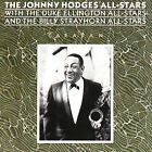 Caravan: With the Duke Ellington All-Stars and the Billy Strayhorn All-Stars by The Johnny Hodges All-Stars (CD, May-1992, Fantasy)