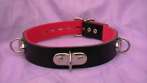 15-18-lockable-collar-with-3-d-rings-black-real-leather-no-rings