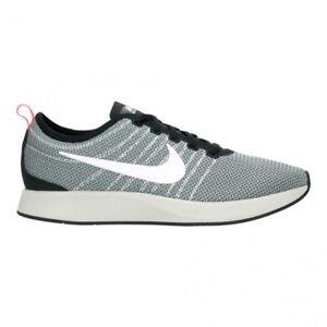 Nike da uomo bicolore Racer Scarpe Sportive Nere 918227 001