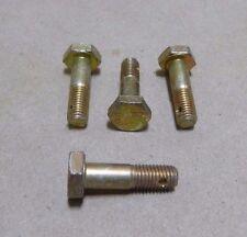 #16 threaded drill short 1//4-28 thread 20 pcs lot