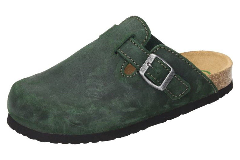 DR. BRINKMANN - in Clog Grün - Schuhe in - Übergrößen 381f39