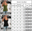 Women-039-s-Tank-Top-RacerBack-Cami-Stretch-Ribbed-Sports-Vest-Work-Out-T-Shirts-New thumbnail 2