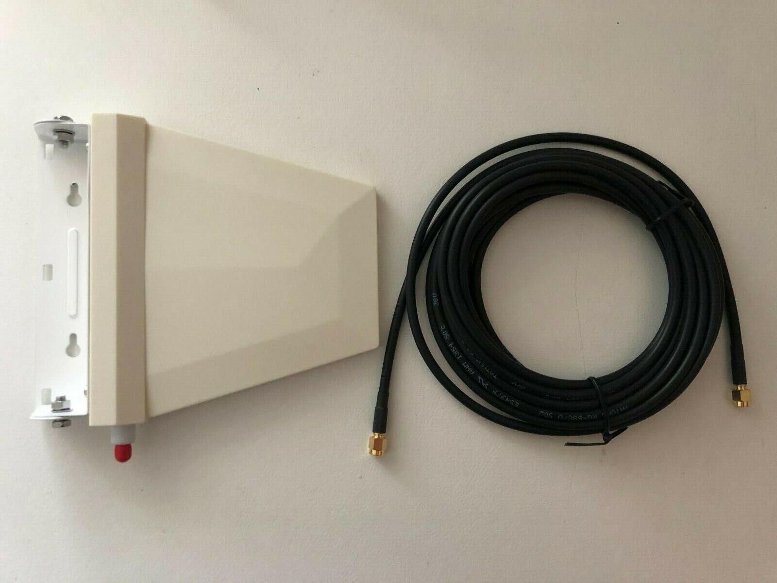 Siretta Oscar 20A2G/GPRS, 3G/UMTS, 4G/5G LTE Yagi Antenna - Brand New. Available Now for 49.00