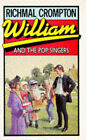 William and the Pop Singers by Richmal Crompton (Paperback, 1993)